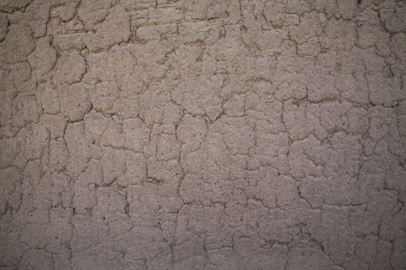 Adobe Surface Coat Texture