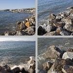 Aegean Sea photographs