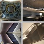 Aerospace Manufacturing photographs