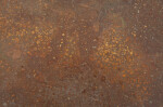 Aggregate Concrete Floor with Warm Colors