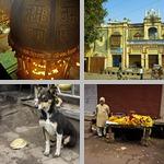 Agra photographs
