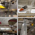 Air Transportation photographs