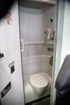 Airplane Restroom