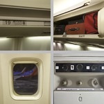 Airplanes photographs