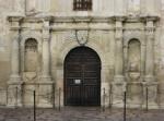 Alamo Entrance