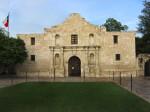 Alamo Lawn