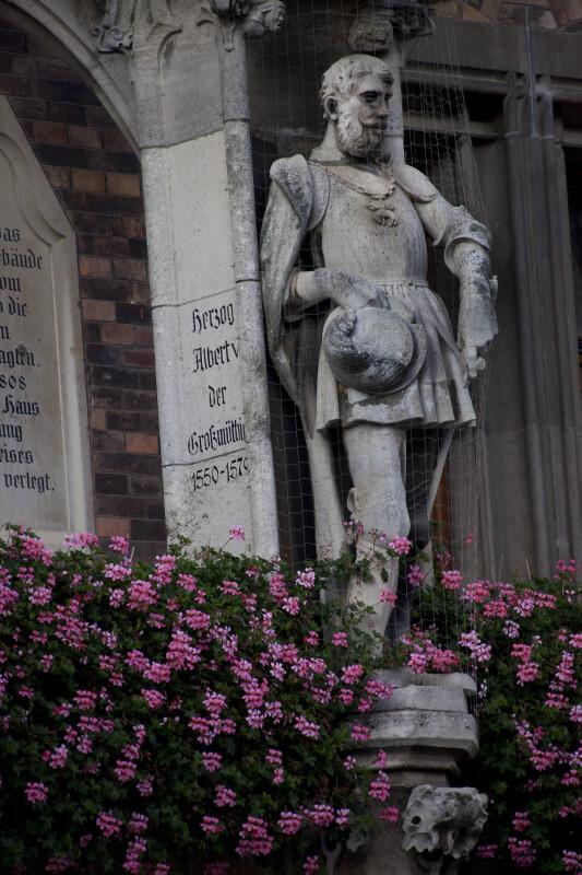 Albert V, Duke of Bavaria