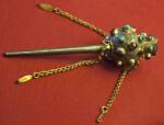 Altin Sorguç Yuvasi (Gold Turban Ornaments)
