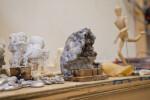Aluminum Sculptures