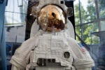 American Spacesuit