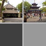 Amusement Park Food photographs