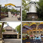 Amusement Parks photographs