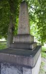 An Obelisk Monument