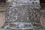 An Ornate Fleur-de-Lis Pattern