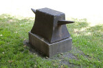 An Outdoor Anvil