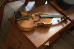 An Unplayable Violin