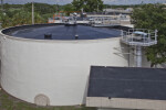 Anaerobic Digester Number One