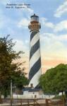 Anastasia Lighthouse