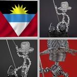 Antigua and Barbuda photographs