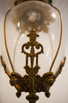Antique Light Fixture