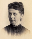 Antique Photo of Woman