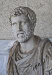 Antoninus Pius Portrait