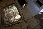 Apollo 4 Command Module