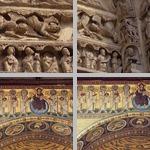 Apostles as a group photographs