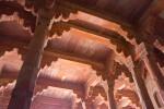 Arcaded Prayer Halls