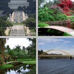 Arch Bridges photographs