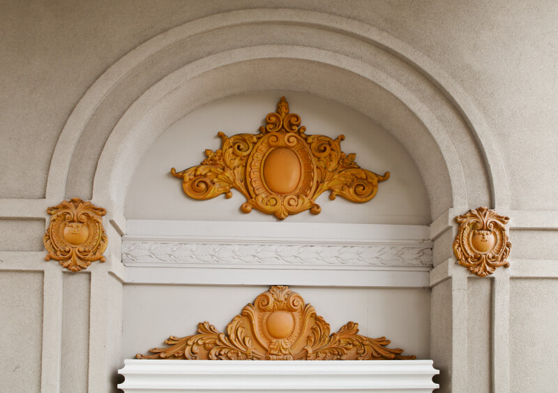Arch Decorations