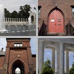 Arches photographs