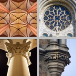 Architectural Elements photographs