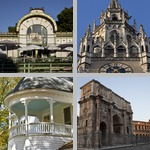 Architectural Styles photographs