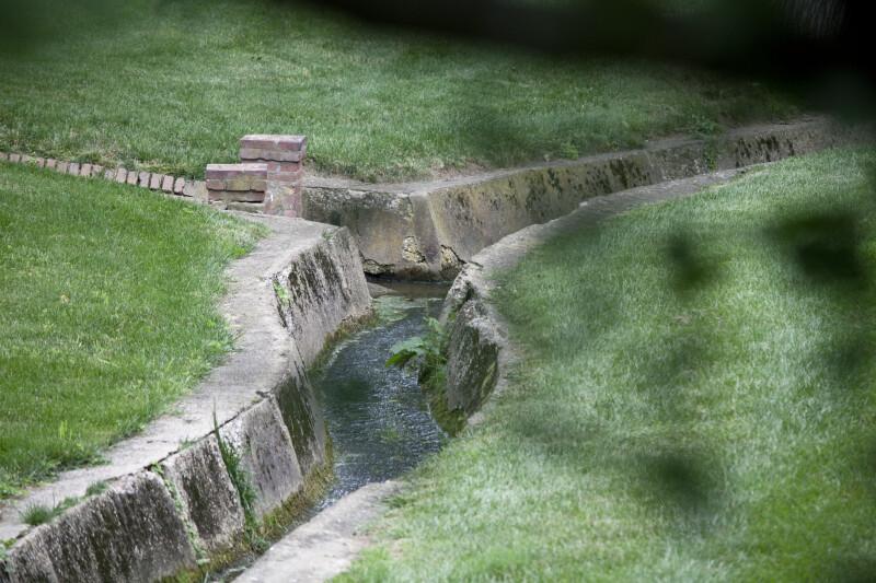 Arlington Drainage