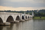 Arlington Memorial Bridge and Robert E. Lee Memorial
