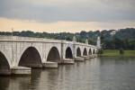 Arlington Memorial Bridge and Robert E. Lee Memorial