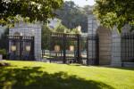 Arlington National Cemetery Entrance