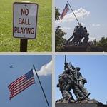 Arlington National Cemetery photographs