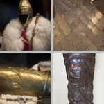 Armor photographs