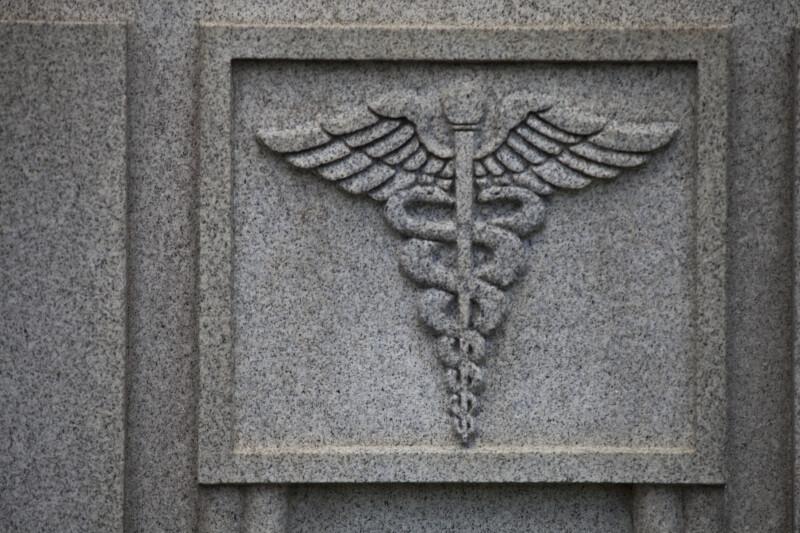 Army Medical Corps Emblem