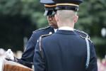 Army Staff Sergeant
