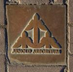Arnold Arboretum Sign
