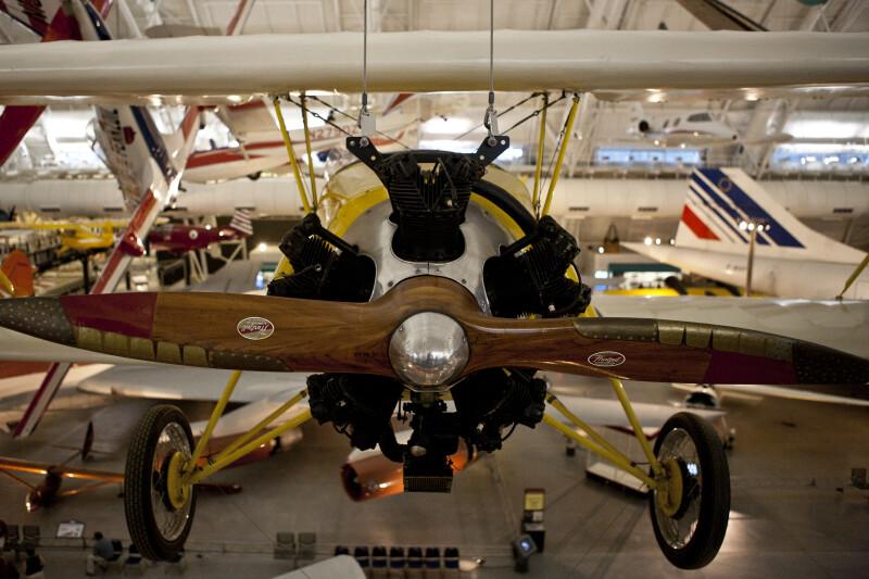 Arrow Sport Propeller