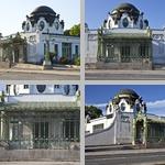 Art Nouveau Style photographs