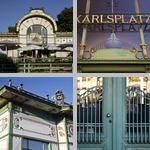 Art Nouveau photographs
