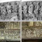 Artefacts photographs