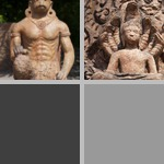 Asian Sculpture photographs