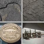 Asphalt Pavements photographs