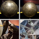 Astronomical Instruments photographs